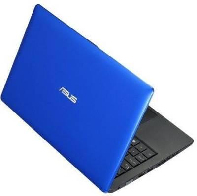 Asus KX645D X200M X200MA-KX645DX200M 90NB04U3-M19830 Intel N2840-BGA Celeron Dual Core 4th Gen - (2 GB DDR3/500 GB HDD/Free DOS) Netbook (11.6 inch, Blue)