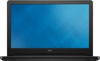 Dell Inspiron 15 5558 555834500iB Core i3 (5th Gen) - (4 GB DDR3/500 GB HDD/Windows 8.1) Notebook (15.6 inch, Black)