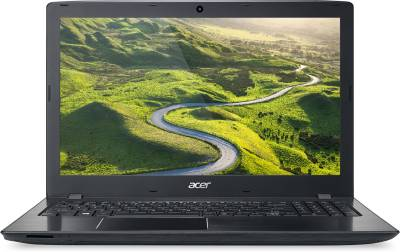 Acer Core i5 7th Gen - (8 GB/1 TB HDD/Linux) UN.GE6SI.002 E5 - 575 Notebook Image