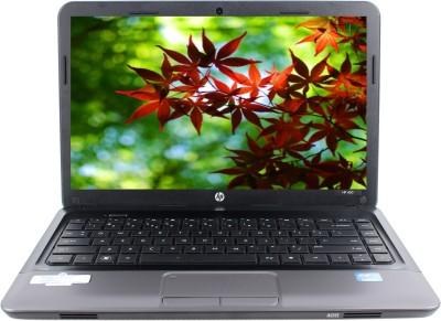 HP 450 Laptop (3rd Gen Ci3  4GB  500GB  DOS)(13.86 inch Grey 2.25 kg)