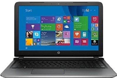 HP-Pavilion-15-ab027TX-Notebook-(M2W70PA)-(5th-Gen-Intel-Core-i3-4GB-RAM-1TB-HDD-39.6cm-(15.6)-Windows-8.1-2GB-Graphics)-(Silver)