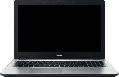 Acer Core i7 5th Gen - (8 GB/1 TB HDD/Windows 10 Home/4 GB Graphics) V3-574G Notebook(15.6 inch, Black, 2.4 kg)