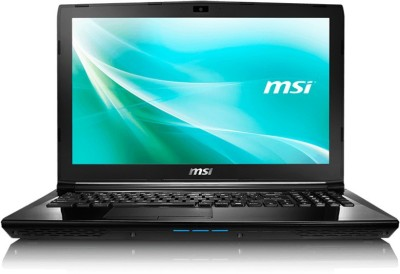 MSI CX62 7QL Intel Core i7 4 GB 1 TB DOS 15 Inch - 15.9 Inch Laptop
