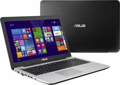 Asus K555LB-DM109T K Series K555LB-DM109T DM109T Core i5-5200U - (8 GB DDR3/1 TB HDD/Windows 10/2 GB Graphics) Notebook (15.6 inch, Black Metal)