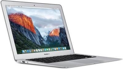 Apple MacBook Air MMGF2 MMGF2HN/A Core i5 (5th Gen) - (8 GB/128 GB HDD/Mac OS X Mountain Lion) Ultrabook (13.3 inch, SIlver)