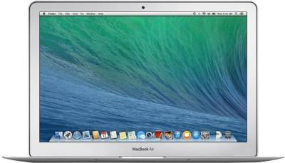 Apple MacBook Air Core i5 5th Gen(8 GB/128 GB SSD/Mac OS Sierra) MMGF2HN/A A1466 Ultrabook Extra Rs 2000 off