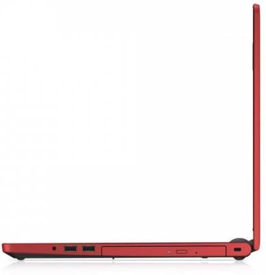 Dell Inspiron 5559 5559i581tb2gbw10RM Y566509HIN9RM Intel Core i5 (6th Gen) - (8 GB DDR3/1 TB HDD/Windows 10/2 GB Graphics) Notebook (15.6 inch, Red Matt)