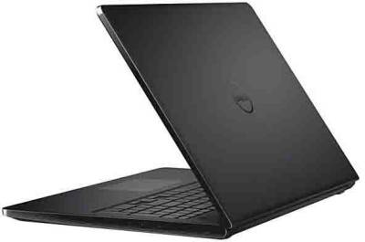 Dell Vostro 15 3558 Y565502UIN9 Core i3 - (4 GB DDR3/500 GB HDD/Ubuntu) Notebook (15.6 inch, Black)