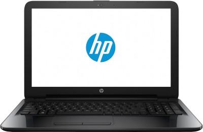 HP 15-BE015TU Intel Core i3 8 GB 1 TB DOS 15 Inch - 15.9 Inch Laptop