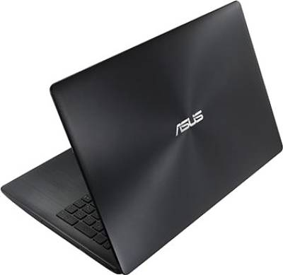 Asus A553SA-XX049D 90NB0AC1-M00710 Pentium Quad Core - (4 GB DDR3/500 GB HDD/Free DOS) Notebook (15.6 inch, Black)