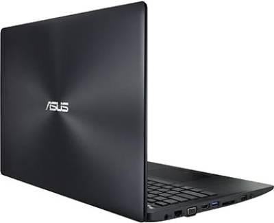 Asus A553SA-XX049D 90NB0AC1-M00710 Pentium Quad Core - (4 GB DDR3/500 GB HDD/Free DOS) Notebook (15.6 inch, Black)