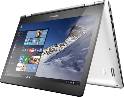 Lenovo--Yoga-500-80R50083IH-Core-i7-6th-Gen-(8-GB/1-TB-HDD/Windows-10-Home/2-GB-Graphics)-2-in-1-Laptop
