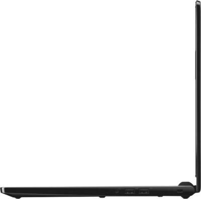 Dell Inspiron 15 3000 3558 Z565106HIN9 Core i3 (5th Gen) - (4 GB DDR3/1 TB HDD/Windows 10) Notebook (15.6 inch, Black)