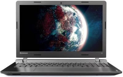 Lenovo Ideapad 100 (80MJ00B3IN) Laptop Image