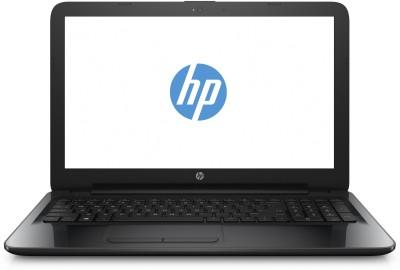 HP 15-AY085TU (Z6X91PA) Pentium Quad Core 4 GB 1 TB DOS 15 Inch - 15.9 Inch Laptop