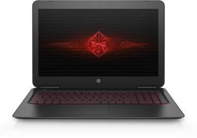 HP OMEN Core i5 7th Gen - (16 GB/1 TB HDD/128 GB SSD/Windows 10 Home/4 GB Graphics) 1HQ30PA#ACJ 15-ax2...