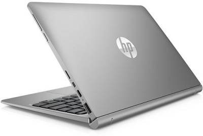 HP Pavilion 10-X2 n125TU T0X75PA Intel Atom x5-Z8300 - (2 GB DDR3/500 GB HDD/Windows 10 Home) 2 in 1 Laptop (10.1 inch, Turbo SIlver)