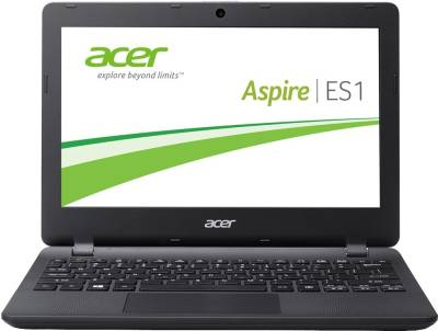 Acer ES1-131-C4ZS NX.MYKSI.024 Notebook Celeron Dual Core - (2 GB/500 GB HDD/Linux) laptop