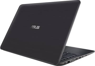 Asus R558 R558UR-DM069D Intel Core i5 (6th Gen) - (4 GB/1 TB HDD/Free DOS/2 GB Graphics) Notebook N0NB09Q1-M00580 (15.6 inch, Glossy Dark Brown, 2.4 kg)