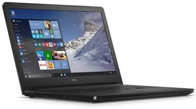 Dell Inspiron 15 5559 Z566126HIN9 Core i7 - (8 GB/1 TB HDD/Windows 10/2 GB Graphics) Notebook (15.6 inch, Glossy Black)