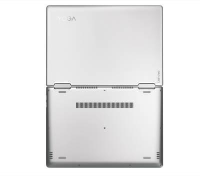 Lenovo Core i7 7th Gen - (8 GB/256 GB SSD/Windows 10 Home/2 GB Graphics) 80V4000YIH Yoga 710 Notebook