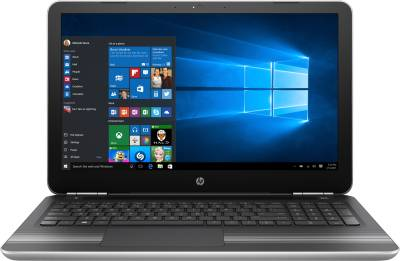 HP Core i5 - (8 GB/1 TB HDD/Windows 10 Home/2 GB Graphics) Y4F74PA 15-au111TX Notebook