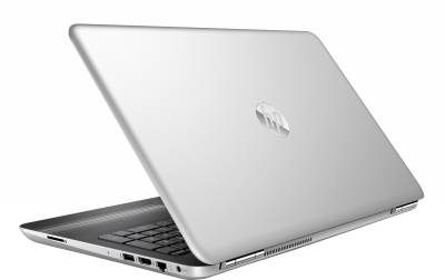 HP Core i5 - (8 GB/1 TB HDD/Windows 10 Home/4 GB Graphics) Y4F77PA 15-au114TX Notebook