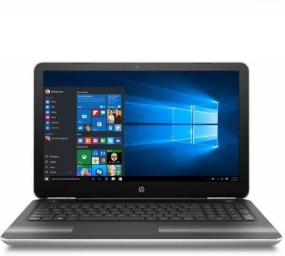 HP Core i5 7th Gen – (8 GB/1 TB HDD/Windows 10 Home/2 GB Graphics) 15-au111TX Laptop(15.6 inch, Natural SIlver, 2.03 kg)