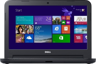 Dell Latitude Core i5 4th Gen - (4 GB/500 GB HDD/Windows 8 Pro) 3440 Business Laptop(14.22 inch, Grey, 2.2 kg)