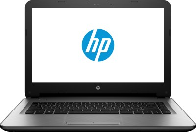 HP 14-AC108TU Intel Core i3 4 GB 1 TB Windows 10 14 Inch - 14.9 Inch Laptop