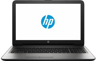 HP Core i7 - (8 GB/1 TB HDD/DOS/4 GB Graphics) X5Q23PA#ACJ 15-ay078TX Notebook