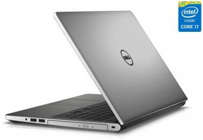 Dell-Inspiron-5558-X560569IN9-15.6-inch-Laptop-(Core-i7-5500U/16GB/2TB/Windows-8.1-OS/4GB-DDR3-Graphics),-Silver-