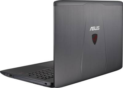 Asus ROG GL552VW-CN426T 90NB09I3-M05010 Core i7 (6th Gen) - (8 GB DDR4/1 TB HDD/Windows 10/4 GB Graphics) Notebook (15.6 inch, Grey Metal)