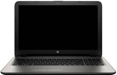 HP 15-BA025AU Notebook AMD Quad Core A6/4 GB/500 GB HDD/DOS OS Image