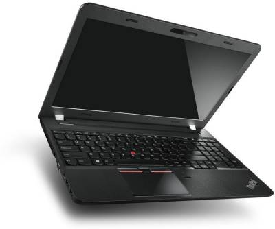 Lenovo HD E E450 5200U i5 - (4 GB DDR3/500 GB HDD/Free DOS) Notebook (14.0 inch, Black)