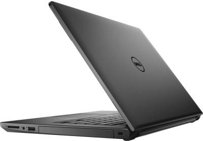 Dell Inspiron Core i3 6th Gen - (4 GB/1 TB HDD/Windows 10 Home) A561202SIN9 3467 Notebook