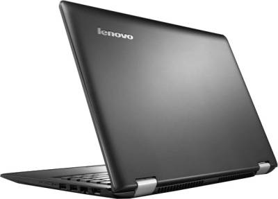 Lenovo Yoga 500 80N40041IN Core i5 (5th Gen) - (4 GB DDR3/500 GB HDD/Windows 8.1/2 GB Graphics) 2 in 1 Laptop (14 inch, Black)