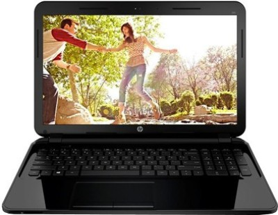 HP 15-r062tu Notebook