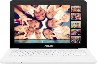Asus Celeron Dual Core - (2 GB/500 GB HDD/DOS) 90NL0056-M05810 E202SA-FD011D Notebook