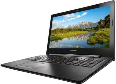 Lenovo G50-45 80E3003QIN APU Dual Core E1 - (2 GB DDR3/500 GB HDD/Free DOS) Notebook (15.6 inch, Black)