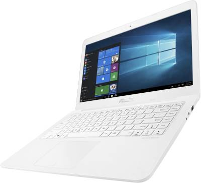 Asus EeeBook E402SA-WX014T 90NB0B62-M00210 Celeron Dual Core - (2 GB DDR3/Windows 10) Notebook (14 inch, White)