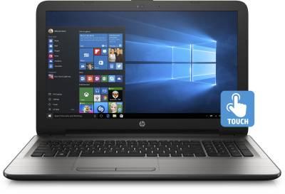 HP Pavilion TouchSmart 11-U006TU x360 (W0J56PA) Laptop (Pentium Quad Core/4 GB/500 GB/Windows 10) Image