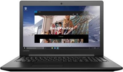 Lenovo Core i5 7th Gen - (8 GB/1 TB HDD/Windows 10 Home) Yoga 520 2 in 1 Laptop(14 inch, Black, 1.7 kg)