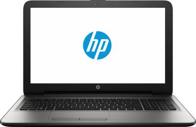 HP 15-bg001ax (W6T48PA) Notebook (AMD Quad Core /4 GB/1 TB HDD/DOS/2 GB Graphics) Image