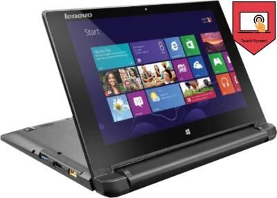 Lenovo Flex 10 (59-439199) Laptop Image