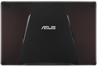 Asus FX Series Core i7 7th Gen - (8 GB/1 TB HDD/Linux/2 GB Graphics) 90NB0DW7-M06960 FX553VD Notebook