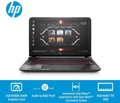 HP-Star-Wars-Edition-(15-AN003TX)-Notebook
