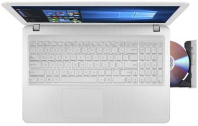 Asus Core i3 5th Gen - (4 GB/1 TB HDD/DOS) 90NB0B02-M13690 X540LA-XX440D Notebook