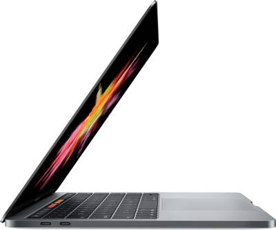 Apple Macbook Pro Core i7 - (16 GB/256 GB SSD/Mac OS Sierra/2 GB Graphics) MLH32HN/A Notebook