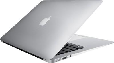 Apple MacBook Air Core i5 5th Gen - (4 GB/128 GB SSD/OS X El Capitan) A1466(13.3 inch, Silver, 1.35 kg kg)